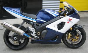 Moto école Fabrice